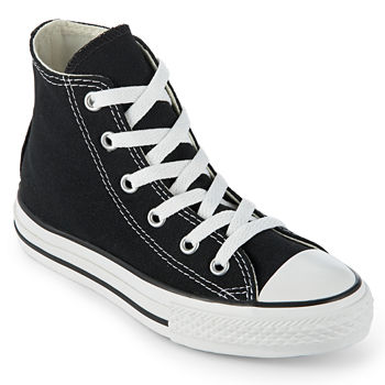 82bcf1fc7370 Converse Chuck Taylor All Star 2V OX Girls Sneakers - Toddler. Add To Cart.  Black. View Price in Cart