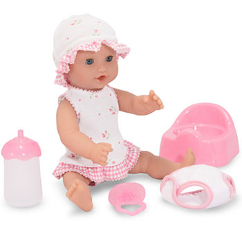 Dolls Toys For All Ages for Kids - JCPenney 78eb74229