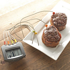Steak Station™ Digital Meat Thermometer
