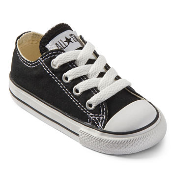 Converse Chuck Taylor All Star Unisex Sneakers - Little Kids · (65). Add To  Cart. Black. Red. BUY 1 GET 1 50% OFF 88ef8d4ca