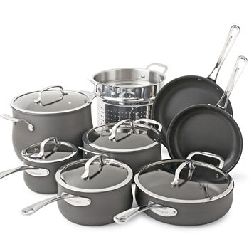 Stainless Steel Cookware Sets Pots Amp Pans Frying Pan Sets