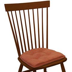 Klear Vu Twillo DelightFill 2-Pack Chair Cushions