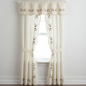 CLEARANCE Kitchen Curtains Curtains & Drapes for Window ...
