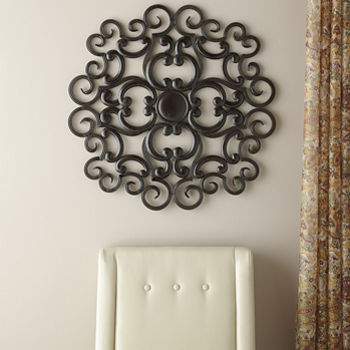 Metal Wall Art, Metal Wall Decor - JCPenney