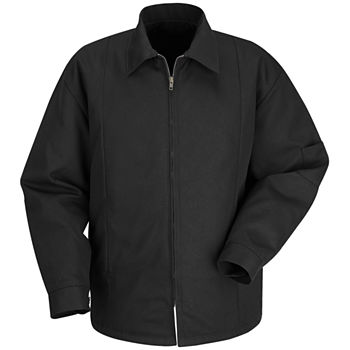 22a825990345 Red Kap® JT50 Lined Work Jacket–Big   Tall