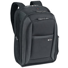 SOLO CheckFast Laptop Backpack