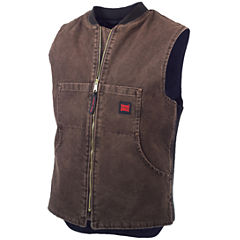 Tough Duck™ Quilted Workwear Vest