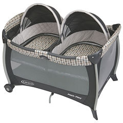 Graco® Vance™ Pack 'n Play® Twins Playard