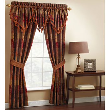 color multicolor chic girls multi p style curtains bedroom