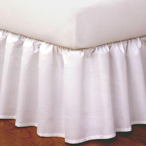 Ruffled Bedskirt