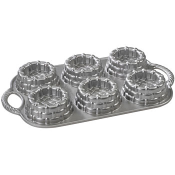 Nordic Ware® Shortcake Basket Pan