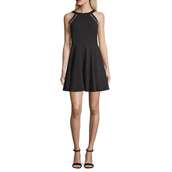 Casual Black Dresses For Juniors Jcpenney