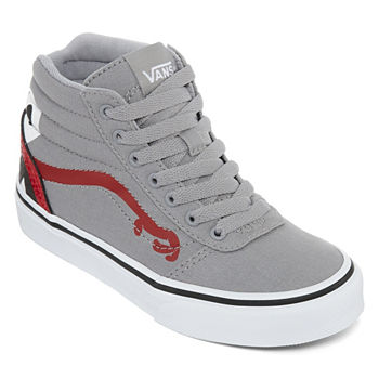 5e94382e0a Vans All Kids Shoes for Shoes - JCPenney
