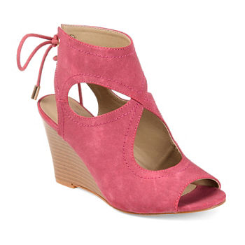 a4bd0ee329413 Journee Collection Pink Women s Pumps   Heels for Shoes - JCPenney