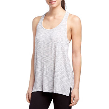 93c0a7b0bb571f CLEARANCE Tank Tops Activewear for Women - JCPenney