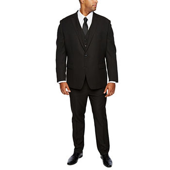 67810850fd46 Big Tall Size Suits & Sport Coats for Men - JCPenney