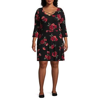 Sale Juniors Plus Size Dresses For Juniors Jcpenney