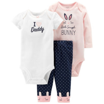 Baby Girl Clothes Newborn Clothing Jcpenney