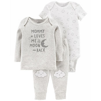 8f20494f0 Unisex Clothing Sets for Baby - JCPenney