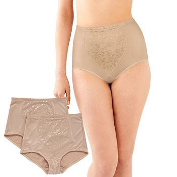 3ae8eb4bfc Control Briefs Shapewear   Girdles for Women - JCPenney