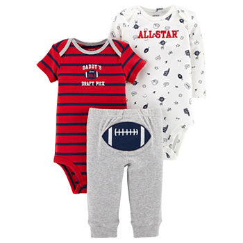 f49b2b9e3b Clothing Sets Baby Boy Clothes 0-24 Months for Baby - JCPenney