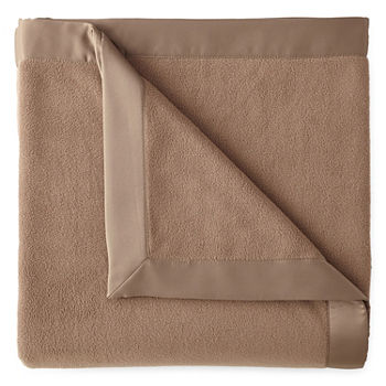 280483f7e51 Brown Blankets & Throws for Bed & Bath - JCPenney