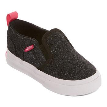 Vans Infant   Toddler Shoes for Shoes - JCPenney 3b9d12cf35