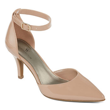 4083ec41b7 Adult Brown Women's Pumps & Heels for Shoes - JCPenney