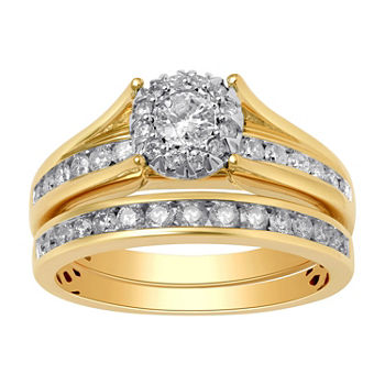 Modern Bride Wedding Jewelry | Engagement Rings | JCPenney