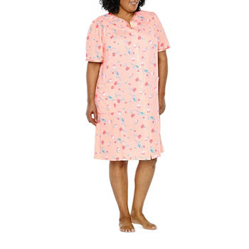 Adonna Plus Size Pajamas   Robes for Women - JCPenney adf2ac6a1