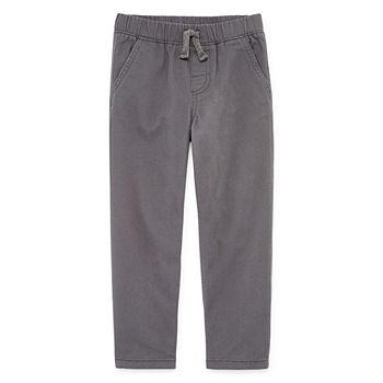 933eb89b89e Toddler 2t-5t Pants & Leggings for Kids - JCPenney