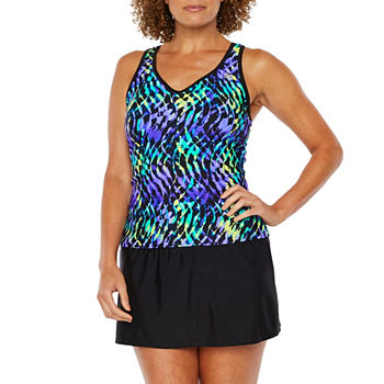 7a66d630a1a29 Zeroxposur Misses Size Swimsuits   Cover-ups for Women - JCPenney