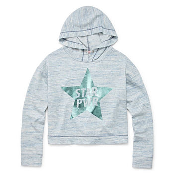 14d6bf5c70d Hoodies Girls 4-6x for Kids - JCPenney