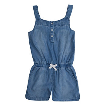 6b127fff3 Rompers Dresses for Kids - JCPenney