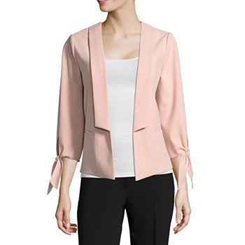 883348304fc Worthington Pink Blazers for Women - JCPenney
