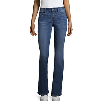 934a733fb5b70 Bootcut Jeans for Women - JCPenney