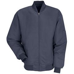 Red Kap® Perma-Lined Work Jacket–Big & Tall