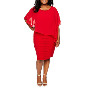 Red Dresses For Women Womens Red Dresses Formal Red Dresses Jcpenney