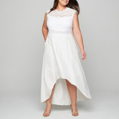 Plus Size Dresses Clearance