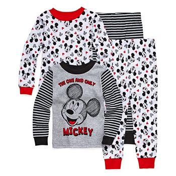 e90e3d57e4cb Pajama Sets Multi for Baby - JCPenney