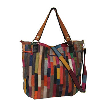 979ce16ee100 Leather Handbags  Shop Leather Purses