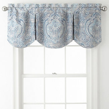 Paisley Curtains Drapes For Window