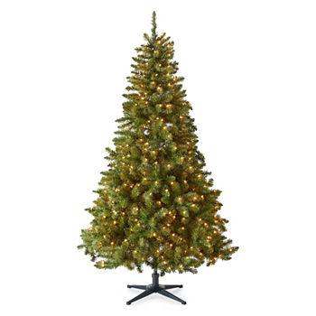 - Christmas Trees: Artificial Christmas Trees & More