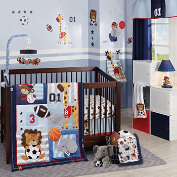 186d664a7 Lambs   Ivy Baby Bedding for Baby - JCPenney