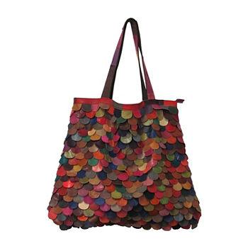 c86dc92cfe89 Leather Handbags  Shop Leather Purses