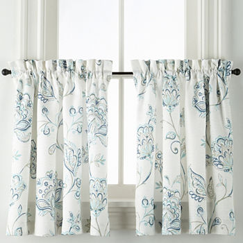 Excellent Kitchen Window Curtains Kitchen Curtain Sets Jcpenney Download Free Architecture Designs Estepponolmadebymaigaardcom