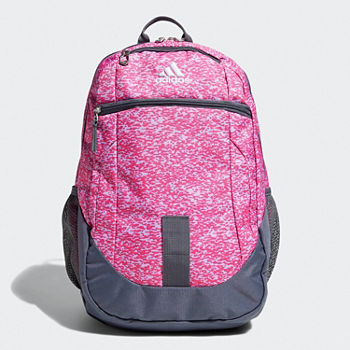 28e9adce5b Adidas Pink Backpacks   Messenger Bags For The Home - JCPenney