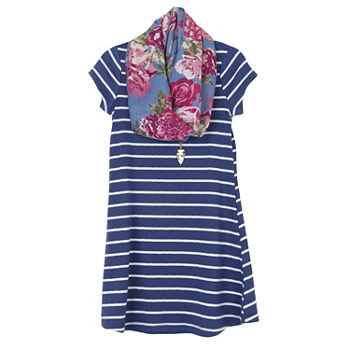 Plus Size Dresses For Kids Jcpenney