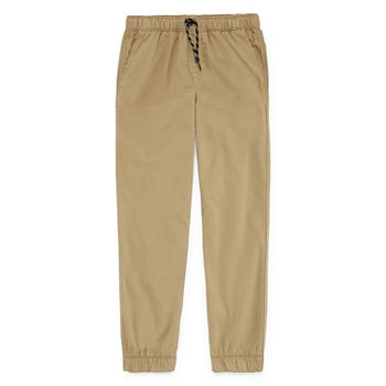 7cfb352434f Arizona Jogger Pants Boys 8-20 for Kids - JCPenney