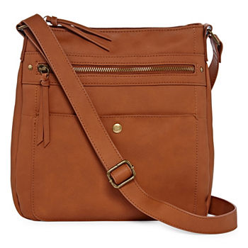 3f8aab737596 Arizona Brown Handbags & Accessories for Juniors - JCPenney